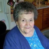 Margaret R. McCarty