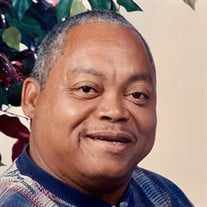 Larry E. Mandley, Sr.