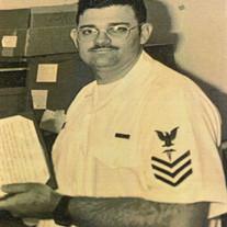 Alvin E Jordan