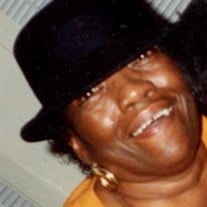 Ruby B. Epps Douglas