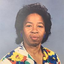 Mrs. Martha B. Williams