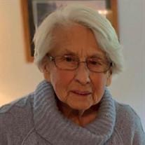 Caroline V. Leary
