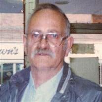 Wayne Lee McMullen