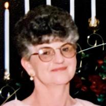 Annie Louise Brooks Hopper