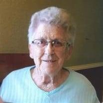Norma Jean Warner
