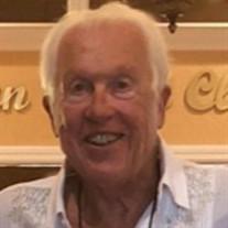 Dr. Theodore Paul Grabiak