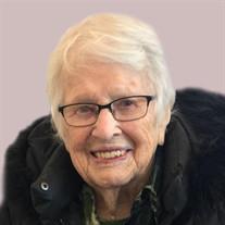 Marge Stenberg