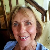 Yvonne C Brooks