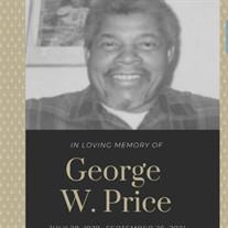 Mr. George Washington Price, Jr.
