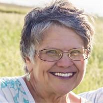 Connie Sue Pehrson
