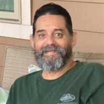Bernard Phillip Silva Sr.