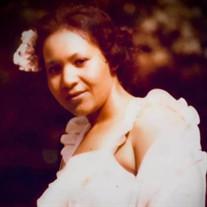 Ms. Madona Ann Spears