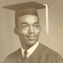 Kenneth Bernard Harden Sr.