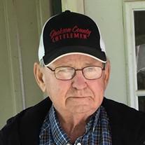 Larry D. Wilcox