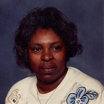 Shirley Ann Ricketts