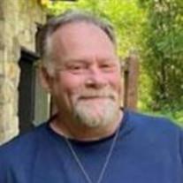 James W. McKinney