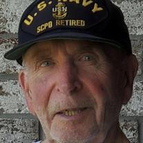 "James Richard ""Chief"" Cottrell"