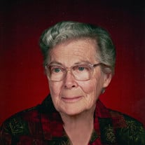 Harriette Elizabeth Tupper