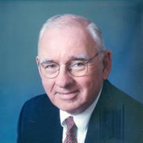 Richard Joseph Cobb M.D.