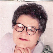 Patricia Ann Gawryck