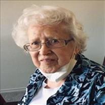 Geraldine E. Shick