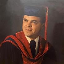 Dr. John Allen Schmidt