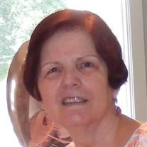 Nancy Lee Zander