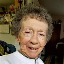 Doris M. Chenard