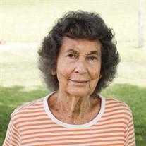 Elda Lorene Akins