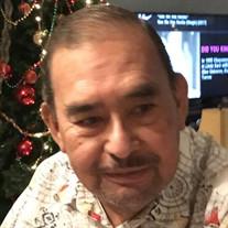 Stanley Chevez