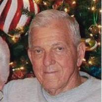 Raymond Lewis McNeely