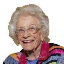 Jeanne Johnston Phillips Aka: Nola Jeanne Phillips