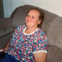 Janice April McDonough