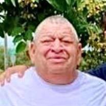 Martin Miguel Rios Garcia