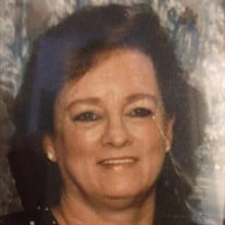 Mrs. Saundra Joan Moore