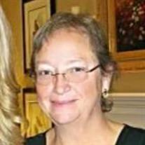 Mrs. Donna Bishop Puckett