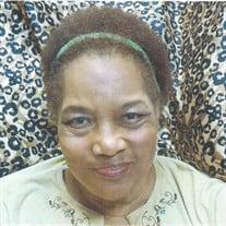 Patricia Sue Langley