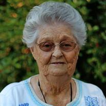 Betty Lou (Guess) Sandlin