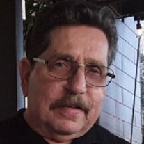 Ronald Arthur Bitter