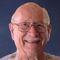 Kenneth V. Gerspach