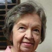 Jacqueline Clepper