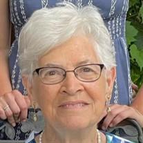 Lois G. Kirchman