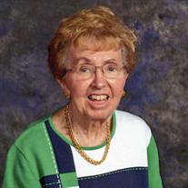 Ruth Ann Schmaltz