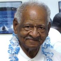 Willie James McNair Sr.