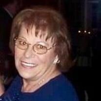 Mrs. Nancy Ruth Waters