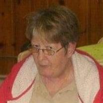 Helen Frazier