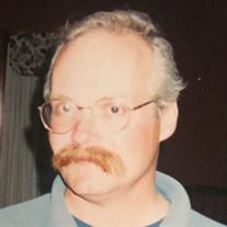 Erik Cyril Seymour