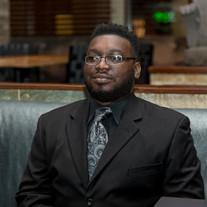 Mr. James Clayton Blackwell