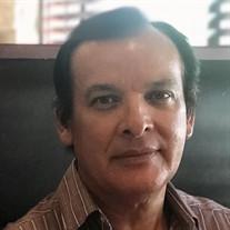Eusebio Ramirez