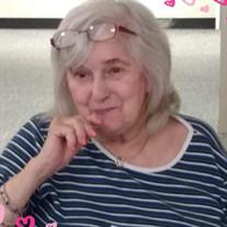 Shirley M. Andrews